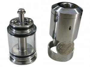 Genesis atomizer type