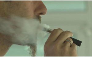 Electronic Cigarettes became luxury items